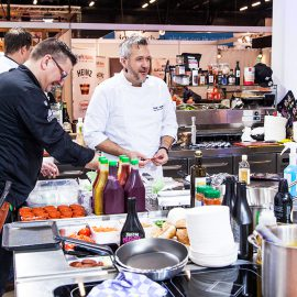 Start van Horeca EvenTT 2019