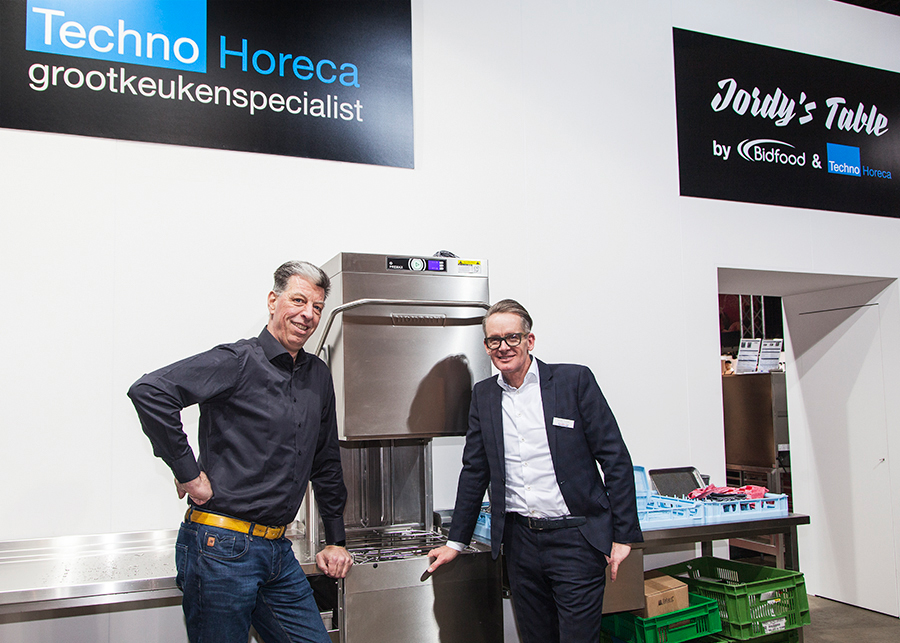 Horeca Eventt 2019 Techno Horeca