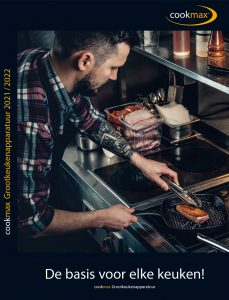cookmax catalogus 2021-2022